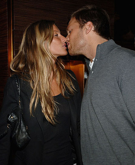 Tom brady gisele bundchen sex tape