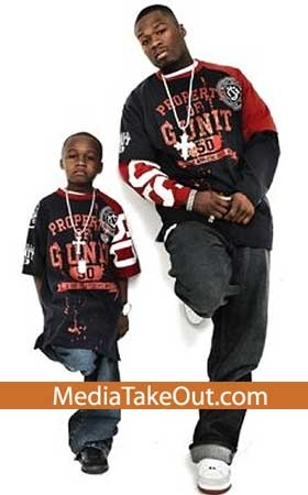 The gallery for --> Shaniqua Tompkins And 50 Cent