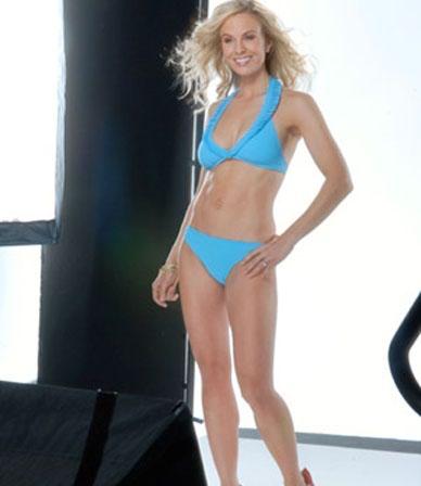 Adela Secall Nude Photos