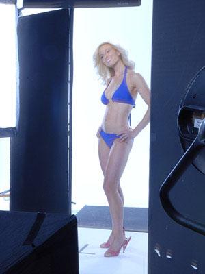 Hasselbeck bikini photos