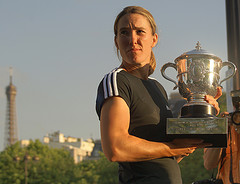 Justine henin nude images question