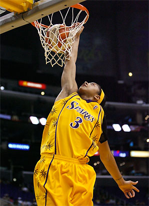 WNBA | Mike Responts: The Blog