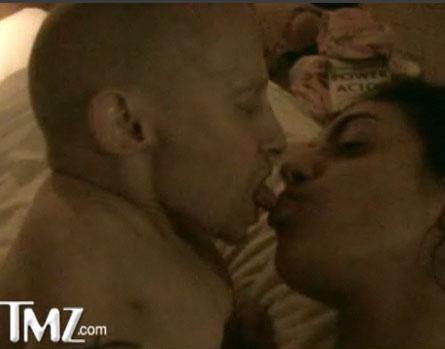 Male celebrity sex tapes blog