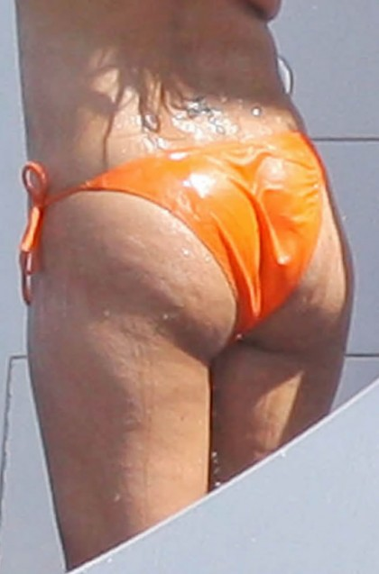 milf with cottage cheese ass
