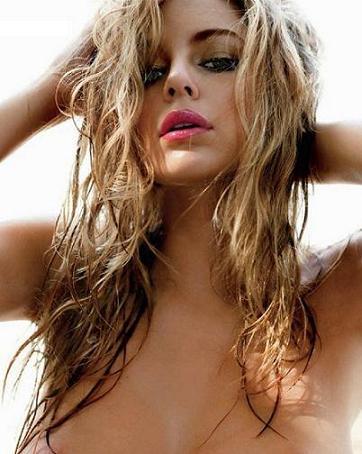 Keeley hazell sex nude blogspot